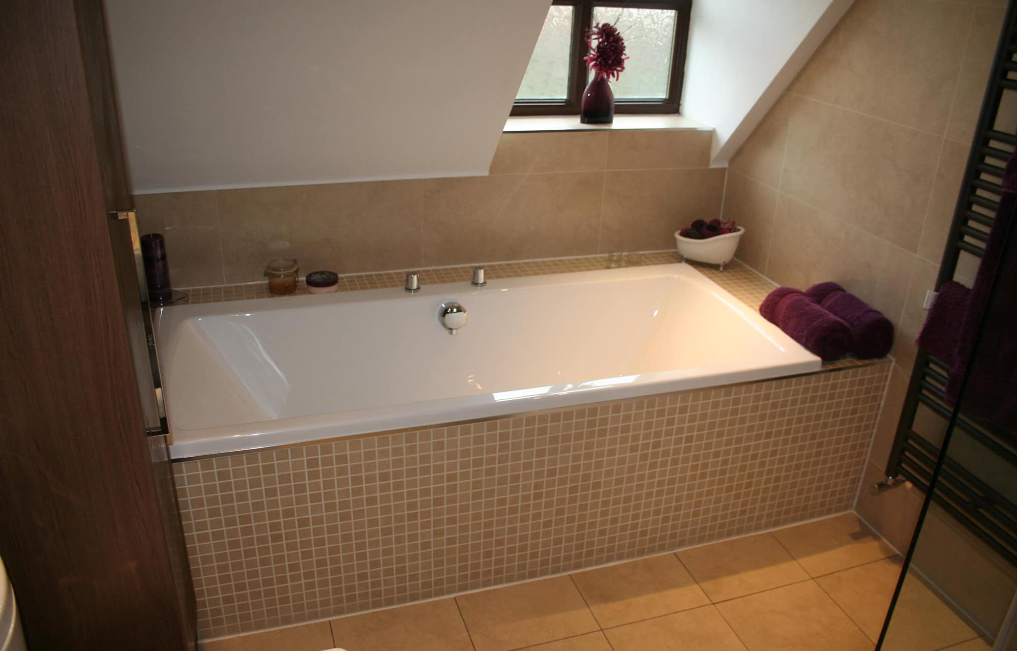 Bathroom Fitters - Kitchen Fitters Nottingham - RM Joinery